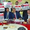 MHP Balıkesir Milletvekili adayı basın toplantısı