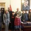 Çocuk Meclisi Kaymakam Nazlı ile Buluştu