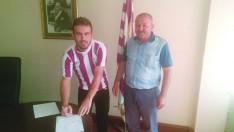 Bandırmaspor'da iç transferler