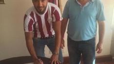 Bandırmaspor'da 4 yeni iç transfer