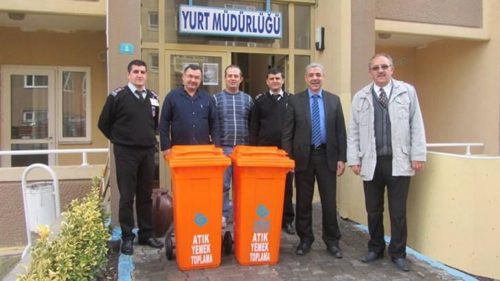 Bandırma Belediyesi'nden sokak hayvanları için yeni bir proje