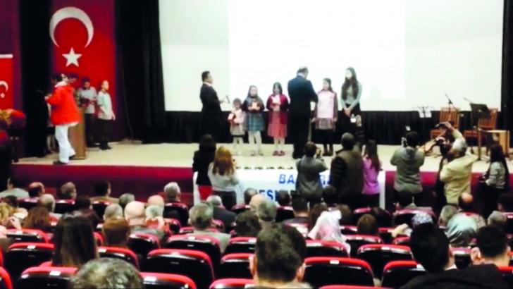 Bandırma Anadolu Lisesi'nin sosyal etkinlikleri
