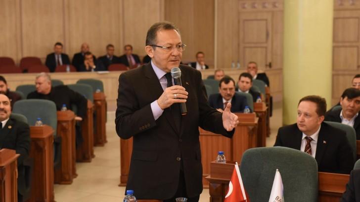 Bandırma'da kavşaklar düzenlenecek