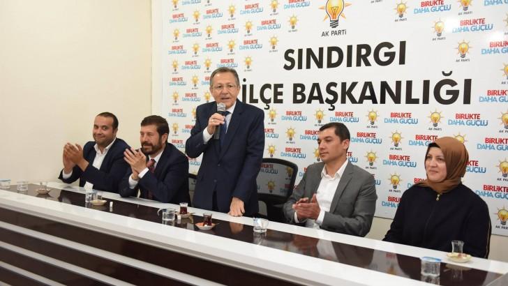 """""""AYAĞIMI GAZDAN ÇEKMİYORUM"""""""
