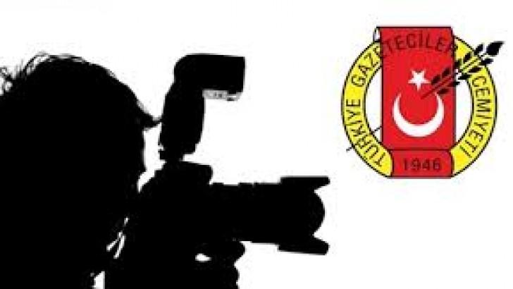 TGC'nin 45. Olağan Genel Kurulu başladı