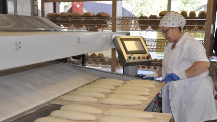 Kıskandıran Ekmek Kampanyası
