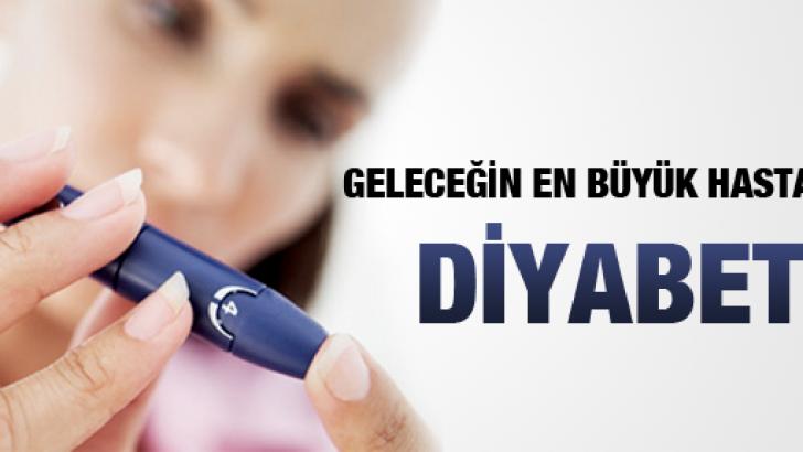 Diyabet Göz Hastalıklarını da Tetikliyor