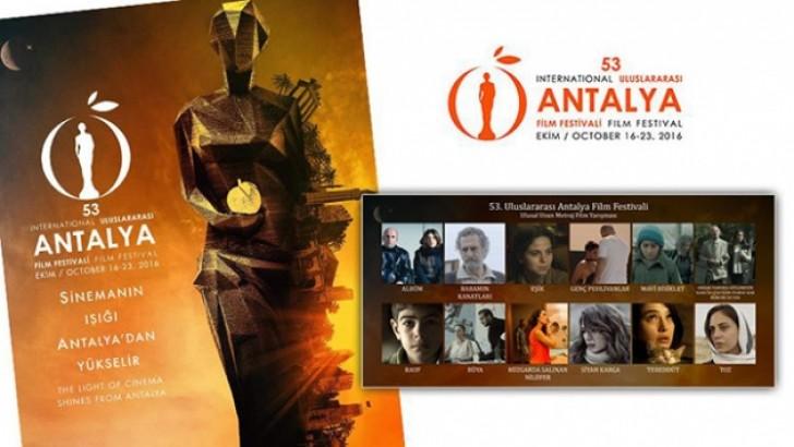 Antalya Film Festivali 140 Filmi  İzleyiciyle Buluşturacak