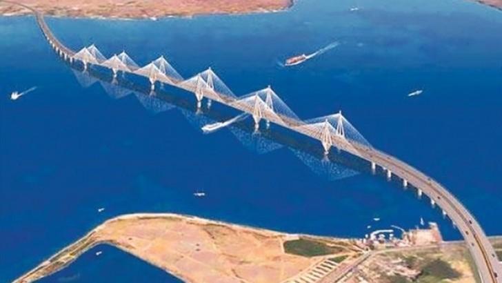 İstanbul'u Balıkesir'e Bağlayacak Yol İçin Start Verildi