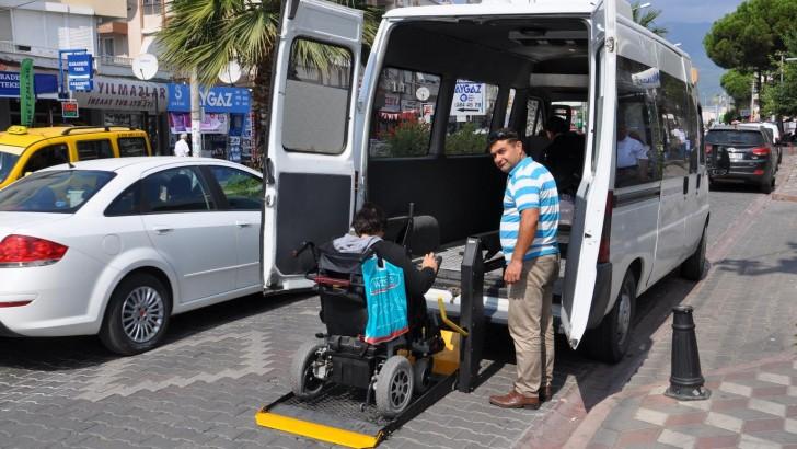 Engelliler İçin Hayat Kolaylaşıyor
