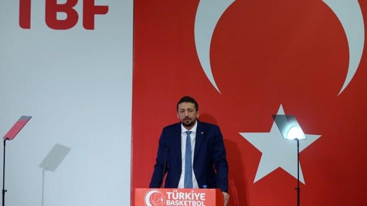 TBF'de Hidayet Türkoğlu Dönemi