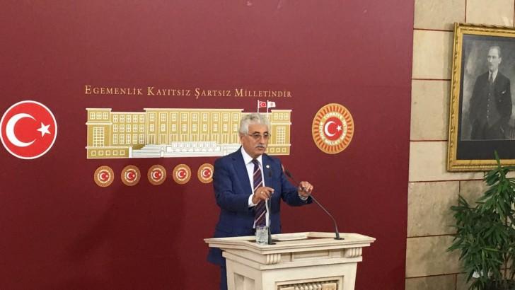 AKP Dinlemezse Halkımıza Anlatırız
