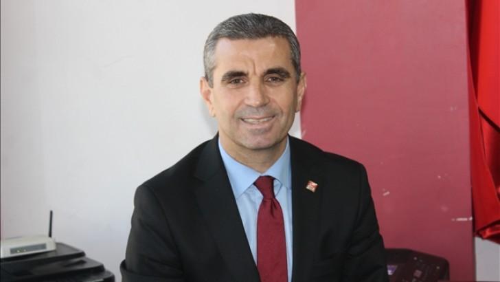 Genel Başkanımızın Bandırma'ya Gelişi