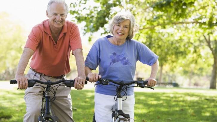 Sağlıklı Yaşamın Anahtarı: Hareket