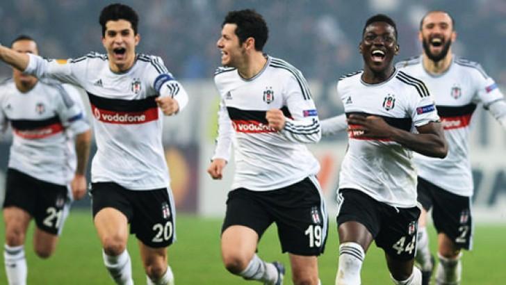 Dünya, Beşiktaş'ı Konuşuyor!