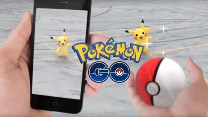 Pokemon Go Başlamadan Bitti