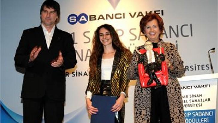 Sakıp Sabancı Sanat Ödülleri Sahiplerini Buldu!