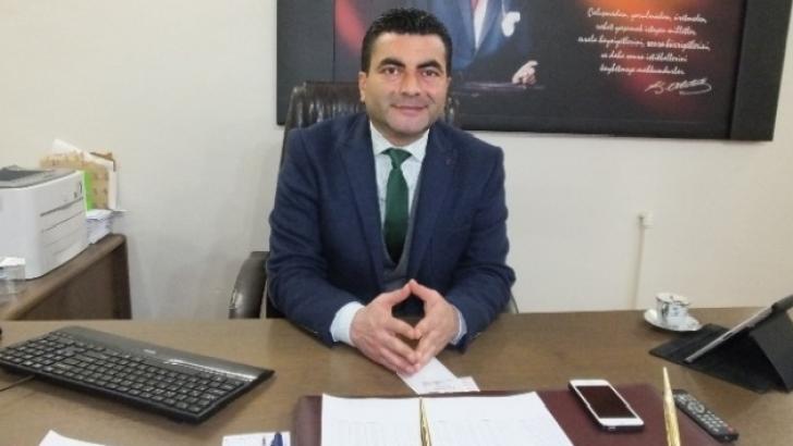 Burhaniye'ye Yeni Başhekim Atandı