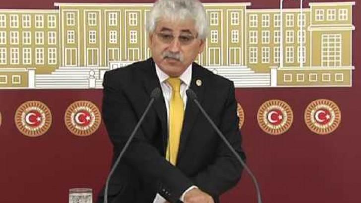 CHP Balıkesir Milletvekili'nden Açıklama