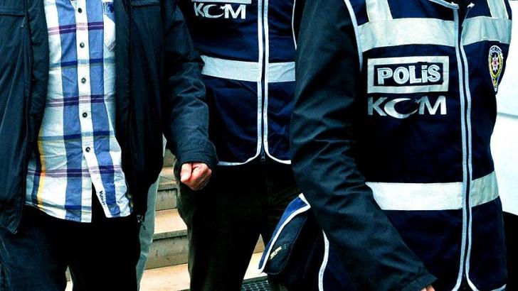 Balıkesir'de Fetö/pdy Soruşturması 13 Gözaltı