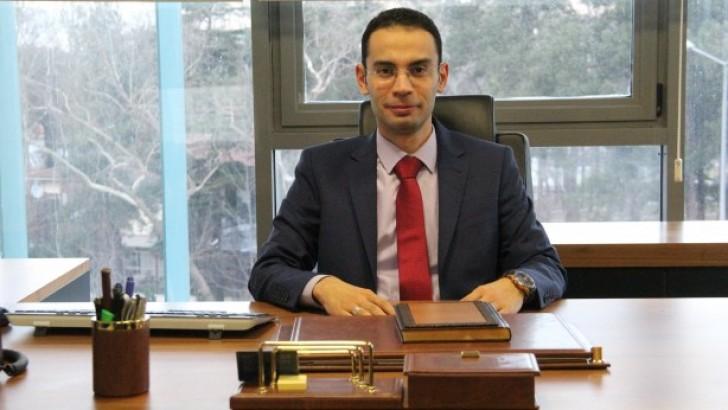 Clk Uludağ Elektrik Genel Müdürü Aytaç'tan Açıklama